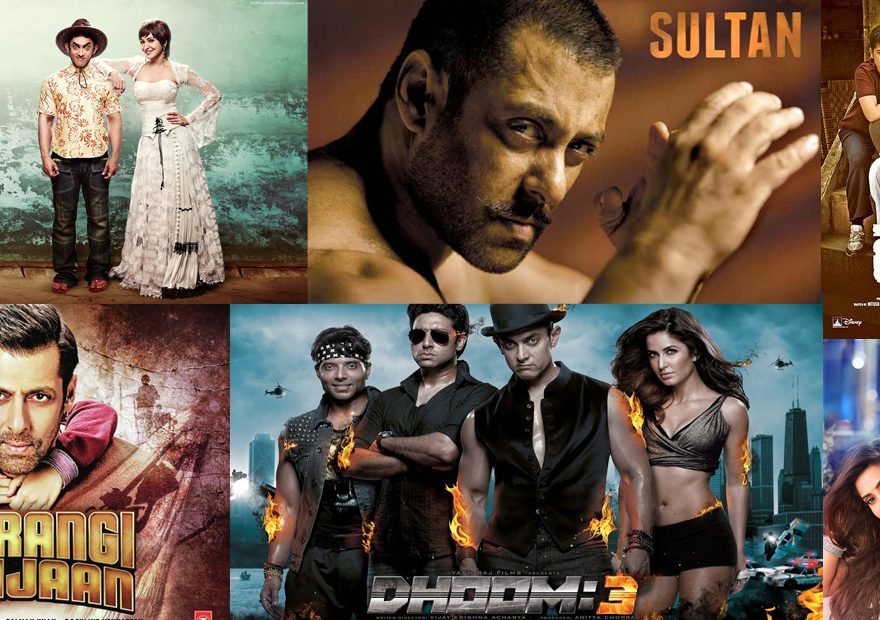 Highest Boxoffice collection movies