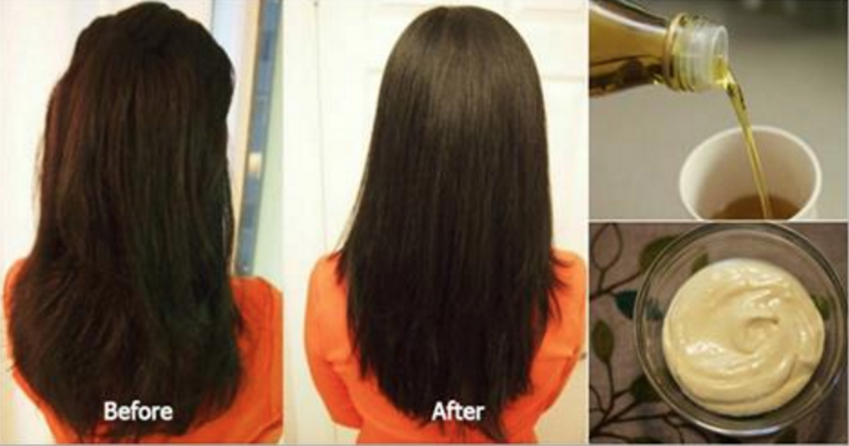 Home Remedies for silky hair