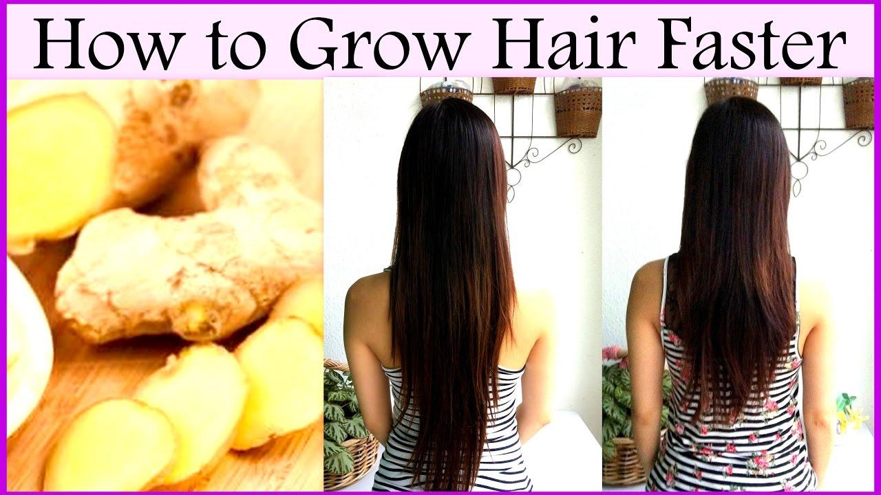 hair growing home remedies methods