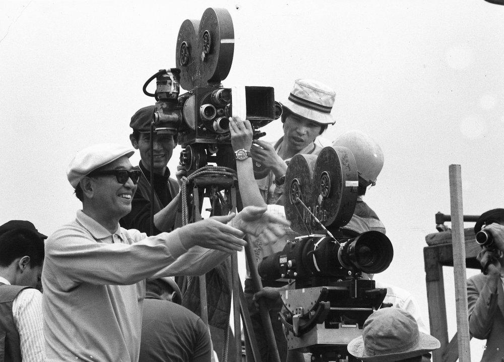 top directors all time